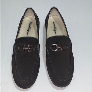 Salvatore Ferragamo Women Shoes 8 B